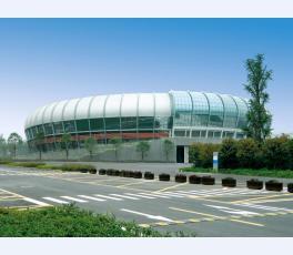体育馆中心穿孔铝千亿体育官方网站